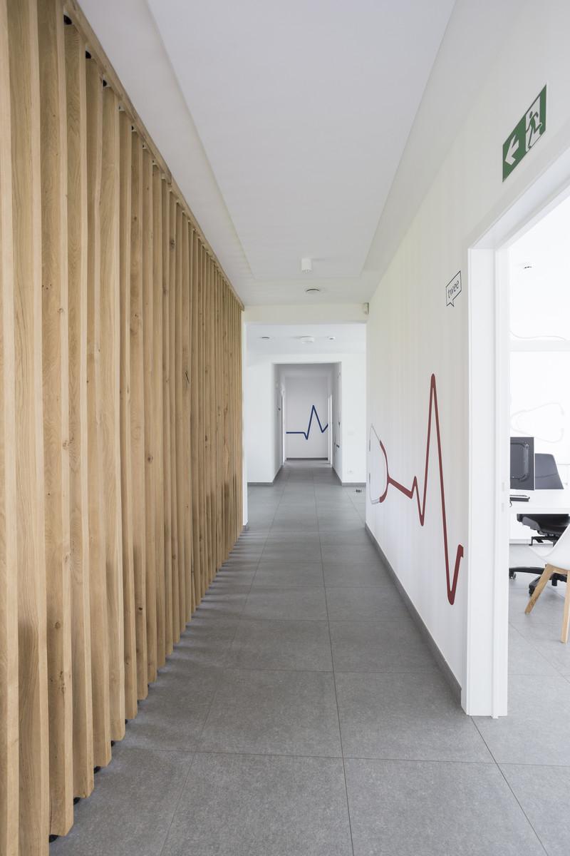 Centre médical Loppem
