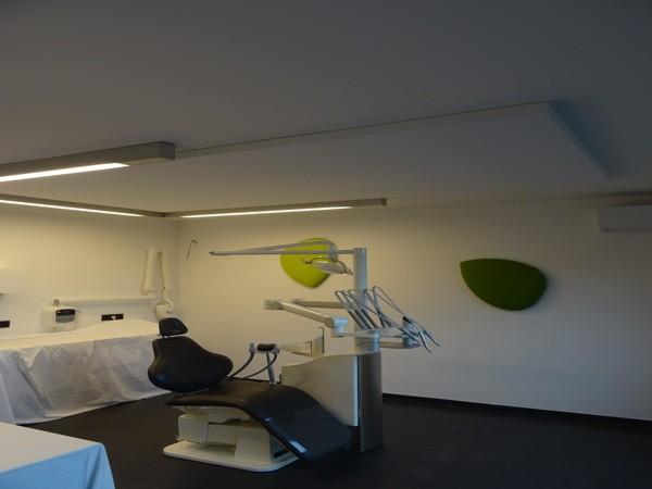 Cabinet dentaire Joke Van der Straate