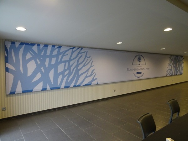 Centre funéraire Schraepen-Mathijsen