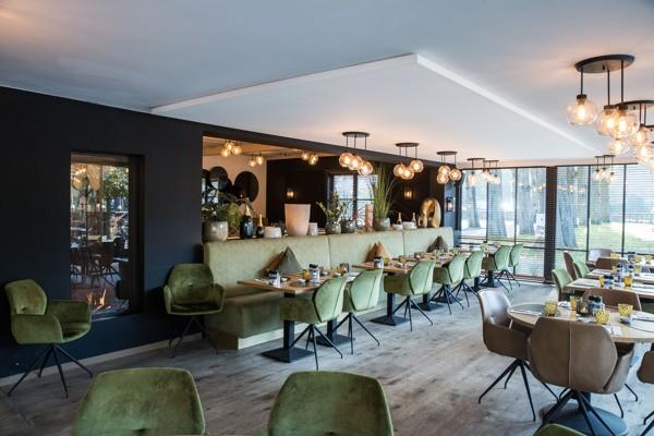 """Restaurant """"De Loteling"""""""