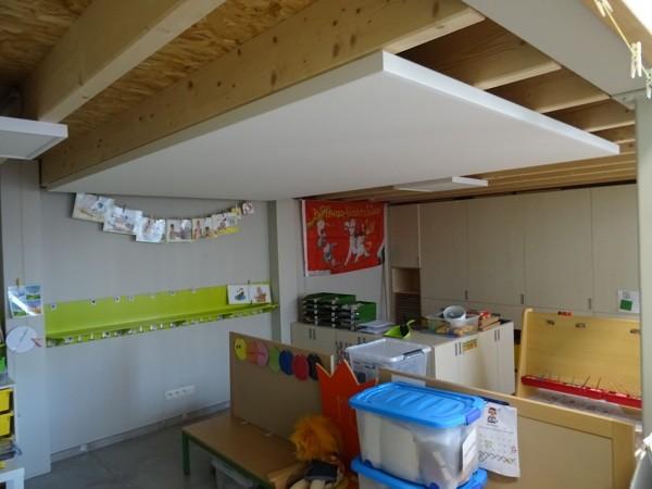 Ecole maternelle de Nieuwerkerken