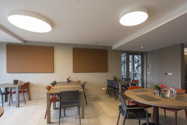 Centre de soins résidentiels - Oostkamp