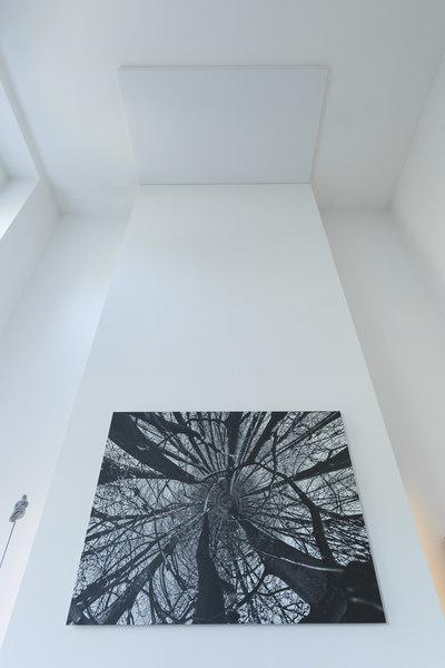 Maison de maître à Ixelles